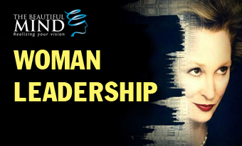 WOMAN LEADERSHIP